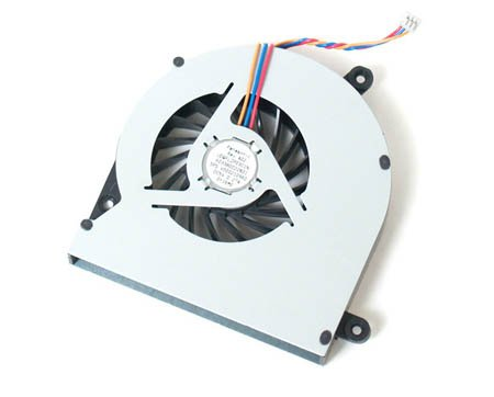 Replacement Toshiba Satellite C660-23U CPU Cooling Fan