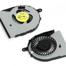 Replacement DELL Inspiron 17 5758 CPU Cooling Fan