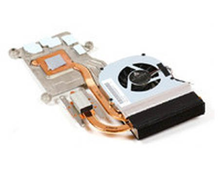 Replacement Toshiba Satellite L750D-199 CPU Cooling Fan