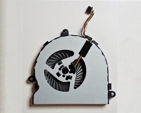 Replacement HP 15-ba077sa CPU Cooling Fan