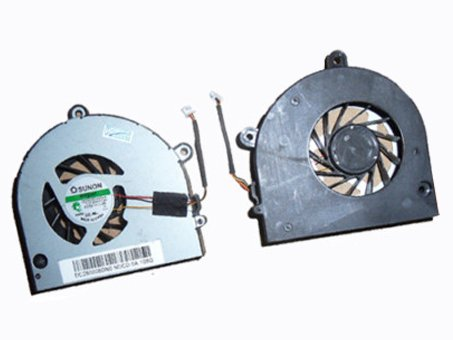 Replacement Toshiba Satellite A665-S6097 CPU Cooling Fan