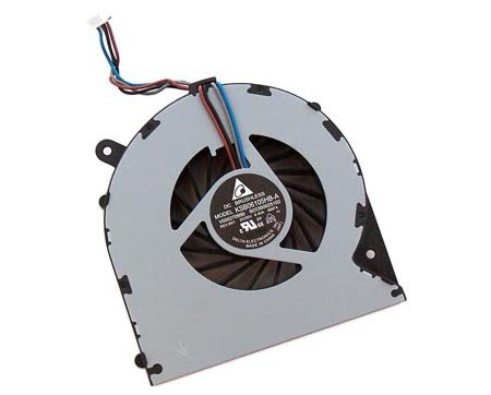 Replacement Toshiba Satellite C850 (PSKC8A-04G00S) CPU Fan