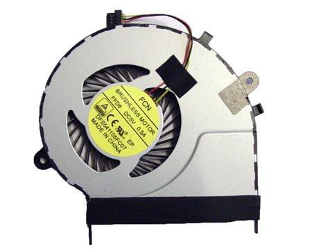 Replacement Toshiba Satellite L55-B5380SM CPU Fan