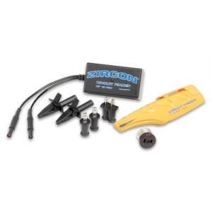 Zircon CF12 Pro, 4PK, Yellow/Black/Case