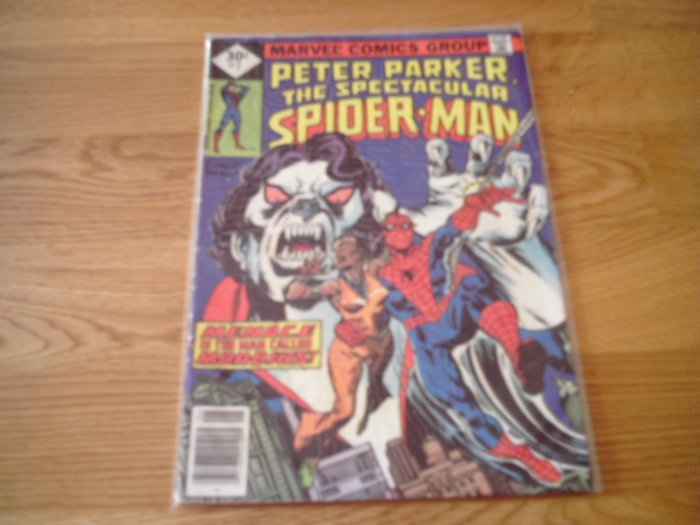 Peter Parker the Spectacular Spider-man - #7