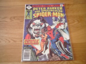 Peter Parker the Spectacular Spider-man - #7