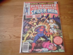 Peter Parker the Spectacular Spider-man - #12