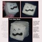 Mr. Tofu Cube