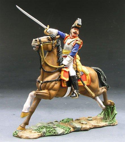 NA111 Cuirassier General