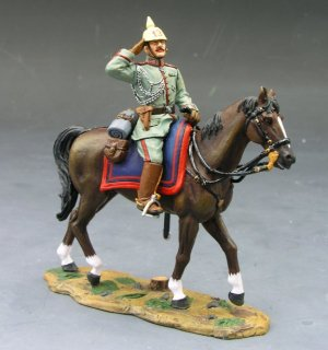 FW005-Mounted Officer