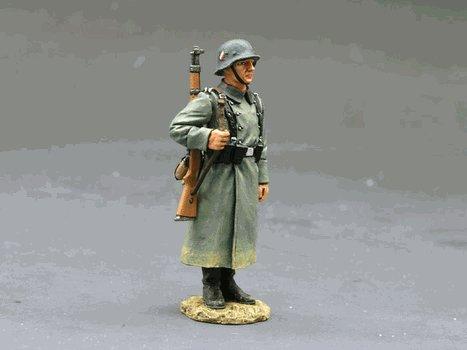 WS094-Standing German Guard