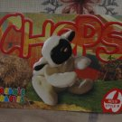 Beanie Babies Card 2nd Edition S3 1999 Chops