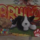 Beanie Babies Card 2nd Edition S3 1999 Bruno