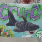 Beanie Babies Card 2nd Edition S3 1999 Crunch
