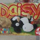 Beanie Babies Card 2nd Edition S3 1999 Daisy