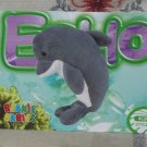 Beanie Babies Card 2nd Edition S3 1999 Echo