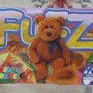 Beanie Babies Card 2nd Edition S3 1999 Fuzz