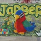 Beanie Babies Card 2nd Edition S3 1999 Jabber