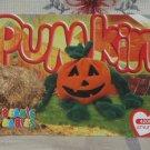 Beanie Babies Card 2nd Edition S3 1999 Pumpkin
