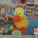 Beanie Babies Card 2nd Edition S3 1999 Quackers