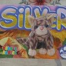 Beanie Babies Card 2nd Edition S3 1999 Silver