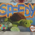 Beanie Babies Card 2nd Edition S3 1999 Speedy