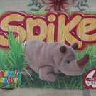 Beanie Babies Card 2nd Edition S3 1999 Spike