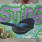 Beanie Babies Card 2nd Edition S3 1999 Sting