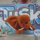 Beanie Babies Card 2nd Edition S3 1999 Tusk