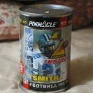 PINNACLE 1997 Football Cards Card Can Emmitt Smith
