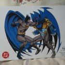 BATMAN Promo Post Card 1994 DC Comics