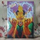 1995 Fleer Ultra Spiderman Single Card Electro 21