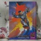 FLEER ULTRA X-MEN 1994 Comic Book Trading Card Fitzroy 85