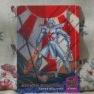 FLEER ULTRA X-MEN 1994 Comic Book Trading Card Silver Samurai 79