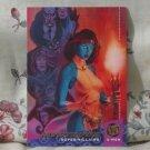 FLEER ULTRA X-MEN 1994 Comic Book Trading Card Mystique 62