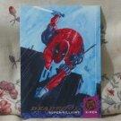 FLEER ULTRA X-MEN 1994 Comic Book Trading Card Deadpool 57
