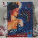 FLEER ULTRA X-MEN 1994 Comic Book Trading Card Dazzler 42