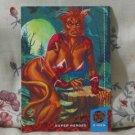 FLEER ULTRA X-MEN 1994 Comic Book Trading Card Feral 41