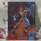 FLEER ULTRA X-MEN 1994 Comic Book Trading Card Forge 31