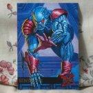FLEER ULTRA X-MEN 1995 Comic Book Trading Card Sinsear 46