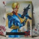 FLEER ULTRA X-MEN 1995 Comic Book Trading Card Shard 43