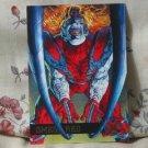 FLEER ULTRA X-MEN 1995 Comic Book Trading Card Omega Red 35