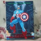 MARVEL MASTERPIECES Comic Book Trading Card Captain America 15