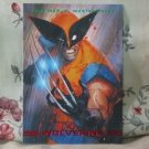 MARVEL MASTERPIECES Comic Book Trading Card Wolverine 6