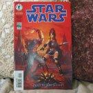 STAR WARS Prelude Rebellion No. 5 of 6 1999 Comic Book