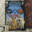 STAR WARS Episode 1 Anakin Skywalker 05 1999 Comic Book
