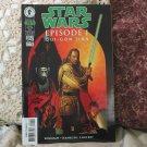 STAR WARS Qui Gon Jinn Episode 1 May 1999 Comic Book