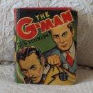 """WHITMAN THE G-MAN """"Better Little Book"""" Gun Runners"""