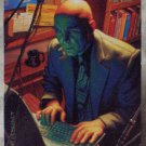 PROFESSOR X 1994 Fleer Marvel Masterpieces Trading Card
