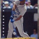 KEN GRIFFEY JR Upper Deck 1992 Home Run Heros Baseball Trading Card No HR9